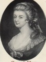 Mary Washington (born Ball)