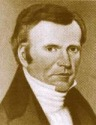 Frederick Granger Williams, 2nd Counselor to Joseph Smith, (Pilot, War of 1812)