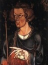 Edward (Edward Longshanks Or Hammer Of The Scots) Plantagenet