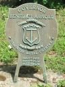 Benedict (Governor Benedict Arnold Rhode Island's First Governor Under The Royal Charter Of 1663.) Arnold