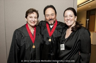 Kristina, Mike and Barbara May 12, 2012 - Bowie-Whitman Web Site
