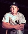 Mickey Charles Mantle