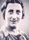 Edith Frank (born Holländer)