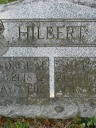 Mary Hilbert (born Dymond)