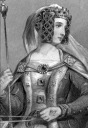 Philippa (Philippe Philippa D'avesnes Of Hainault Queen Of England) Of Hainault (born De Hainault)
