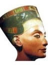 Nefertiti d'Egypte