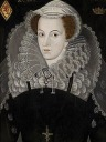 Mary (Queen Of Scots) Dauphin of France (born Stewart)