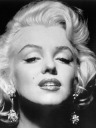 Norma (Mm The Blonde Bombshell Marilyn Monroe Norma Jean) Baker (born Mortenson)