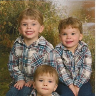 Jesse, Jaden, Jordon Jepson - Don's Family Web Site