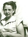 Ruth Johnson (born (Brockman))
