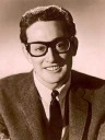 "Charles Hardin ""buddy Holly"" Holley"