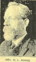 William Luther Moore
