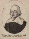 """William """"old Subtlety"""" Fiennes, 1st Viscount of Saye and Sele"""
