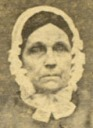 Mary Hazard (born Stanton)