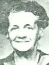 Mary Elizabeth Pickett Sorenson (born Barker)