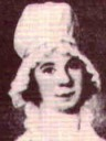 Mary Manning (born Darke)
