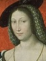 Marguerite Duke of Alençon (born d'Angoulême)