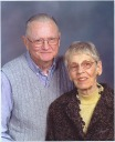 Lill and Bill (2008)Grandma Lill & Grandpa Bill - <Private> THIEL - THIELFAMILYTREE Web Site