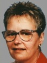 Letty Jonker (born Smit)