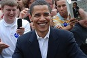 Obama_7 - Barack Slideshow - MyHeritage Celebrities - Barack Obama