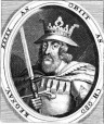 Harald (King Herald I Of Denmark,haraldr Blátönn,harald Blåtann,harald Blåtand,harald The Blue Tooth Gormsson Of Denmark,blue Tooth) Gormsson