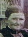 Margaret Williams (born Griffiths)