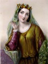 Isabelle (Isabella Of Angoulême Isabella Of Angouleme Countess Of Angoulême From 1202 Until 1246) Lackland, Plantagenet (born d'Angoulême)