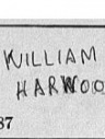 William Harwood