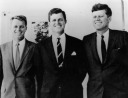Kennedy Brothers - MyHeritage Celebrities