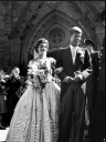 wedding - MyHeritage Celebrities