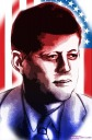 how-to-draw-john-f-kennedy-jfk - MyHeritage Celebrities