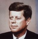 John F.Kennedy - MyHeritage Celebrities