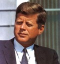 john-f-kennedy111 - MyHeritage Celebrities