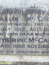 William McCabe