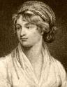 Mary Godwin (born Wollstonecraft)