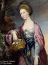 Elizabeth Dundas    Married 16/8/1765  Becoming Lady Melville  - Divorced 1779 (born Rennie)