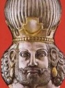 "Shapur Ii ""the Great"" Shah Of Of Persia"