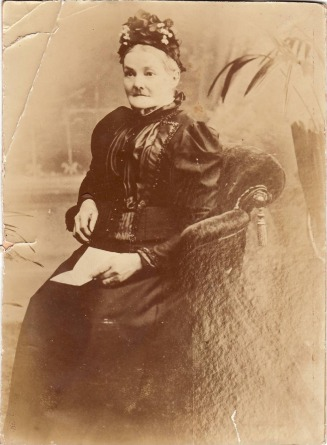 Maybe Eliza Atkins Waters - tracey's family Web Site