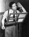 George Orson Welles